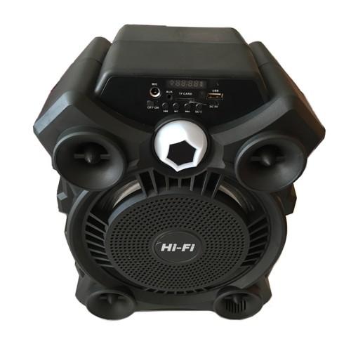 اسپیکر بلوتوثی مدل ZQS-8105 1
