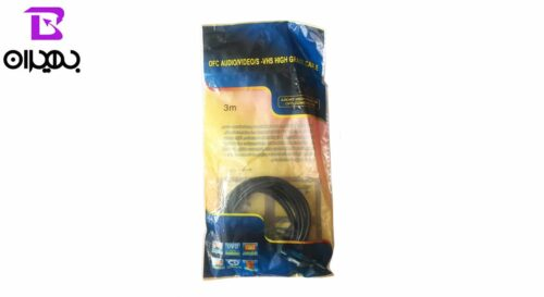 009 Extension Audio Cable 3m 1