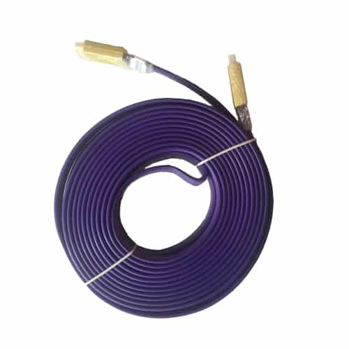 کابل HDMI فلت فیلیپس