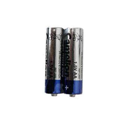 باتری قلمی کملیون مدل 022 بسته شرینک 2 عددی