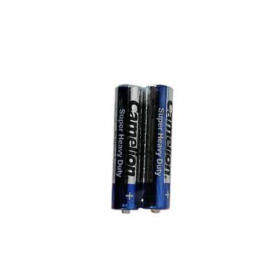 باتری نیم قلمی کملیون مدل 025 بسته شرینک 2 عددی