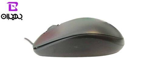 ماوس لاجیتک مدل B100