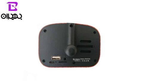 اسپیکر بلوتوثی تسکو مدل TS 2321