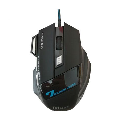 ماوس مخصوص بازی دی-نت مدل X7