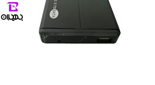 باکس هارد دی-نت 2.5 اینچی USB2.0