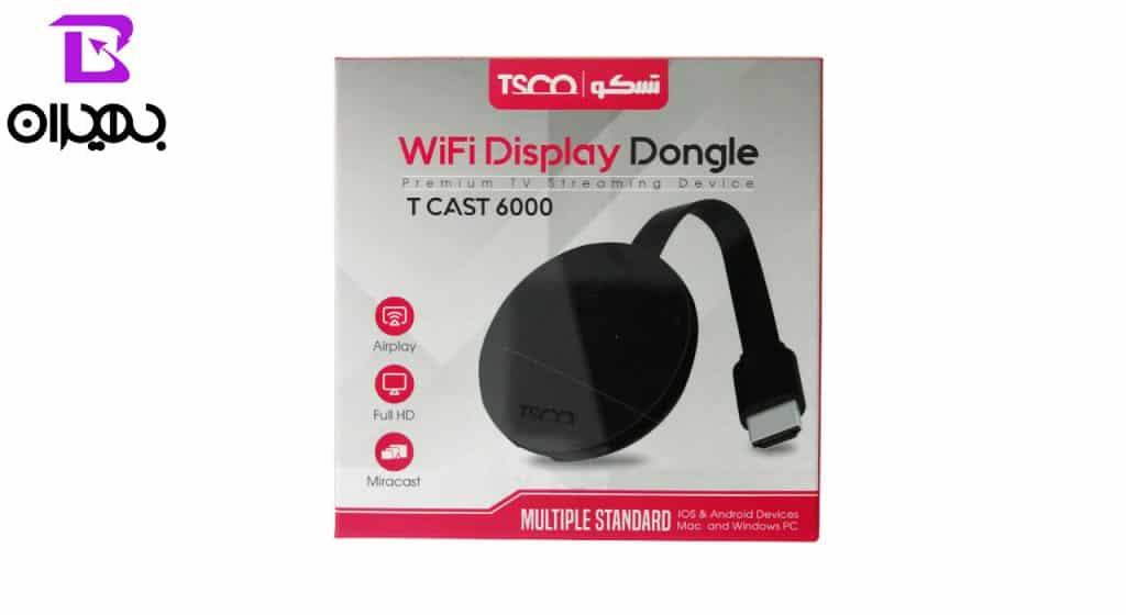 دانگل HDMI تسکو مدل Tcast T6000