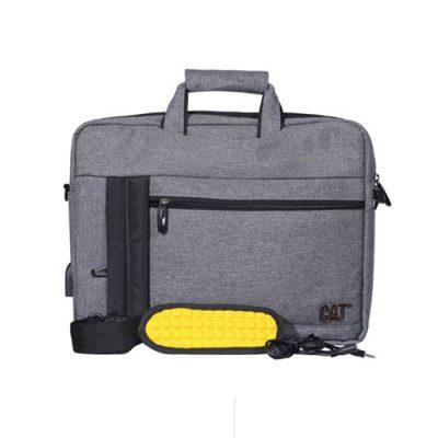 کیف لپ تاپ سه کاره مدل Cat 405
