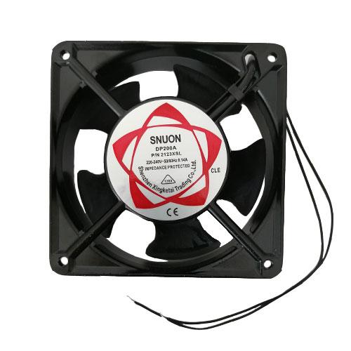 خنک کننده سیستم رک 12*12 مدل 001