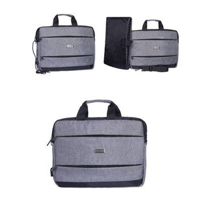 کیف لپ تاپ دستی مدل سنتوزا 010