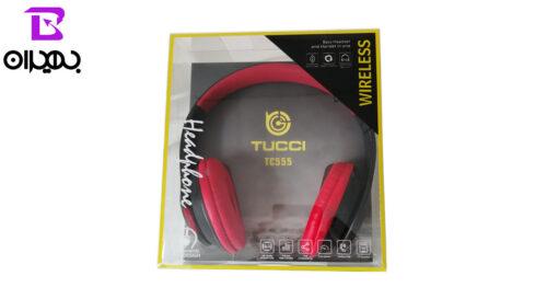 هدست بلوتوث Tucci مدل TC555