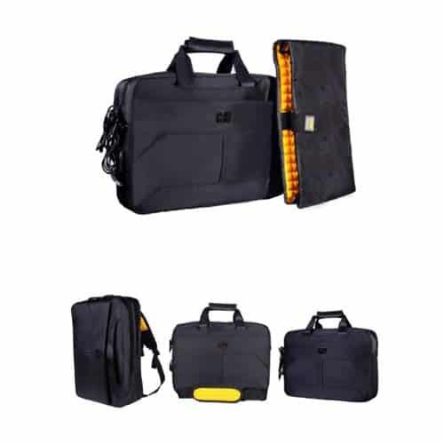 کیف لپ تاپ سه کاره مدل Cat-130