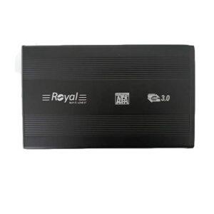 باکس هارد رویال 3.5 اینچی USB3.0