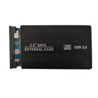 باکس هارد 2.5 اینچی USB2.0 مدل ATA