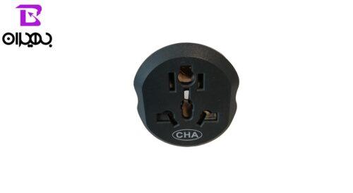 مبدل پریز برق 3 به 2 مدل CHA