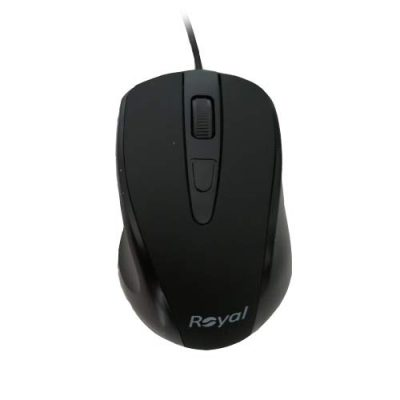 Royal M 257 Mouse 2