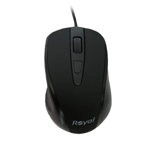 Royal M 257 Mouse 2