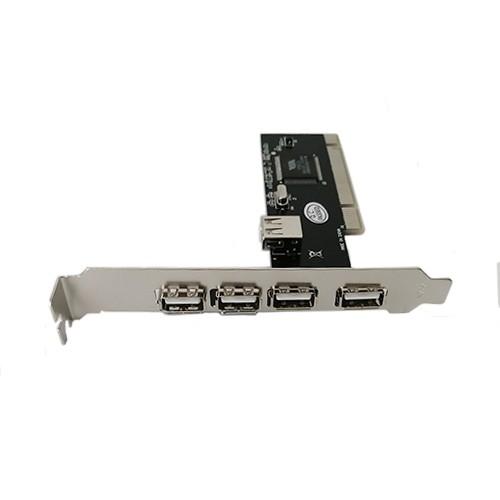 کارت USB PCI مدل 008