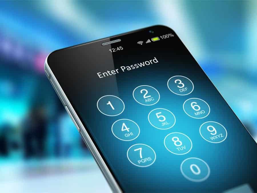 6 راه حل فراموشی رمز گوشی اندروید و آیفون