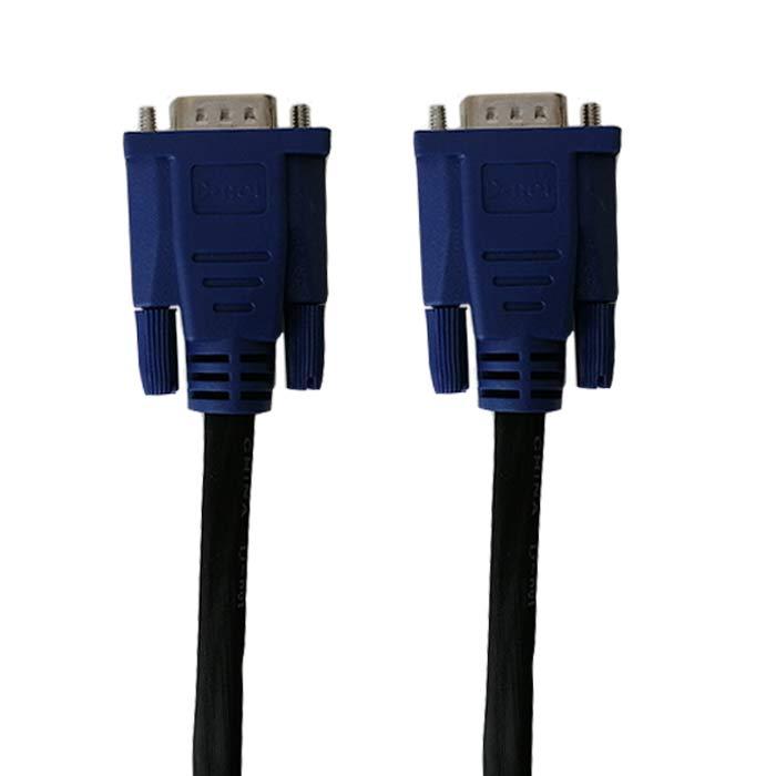 کابل VGA دی-نت مدل 128 طول 3 متر