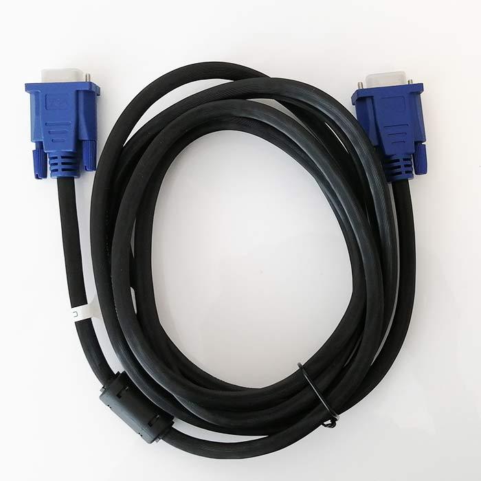 کابل VGA دی-نت مدل 129 طول 20 متر