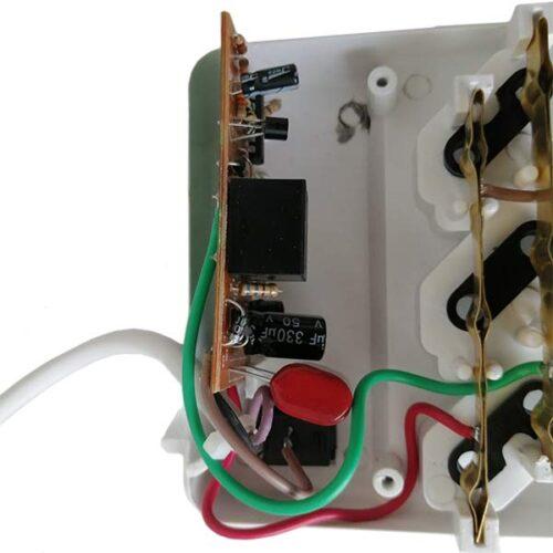 محافظ برق 5 خانه اینوویت مدل INV-057