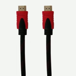 کابل HDMI او ام دی مدل K-933 طول 10 متر