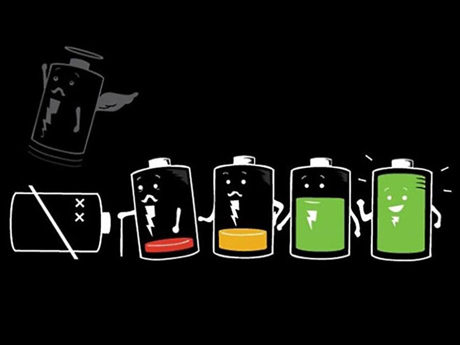 افزایش طول عمر باتری گوشی