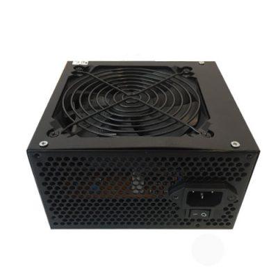 منبع تغذیه کامپیوتر RED مدل alpha 380w