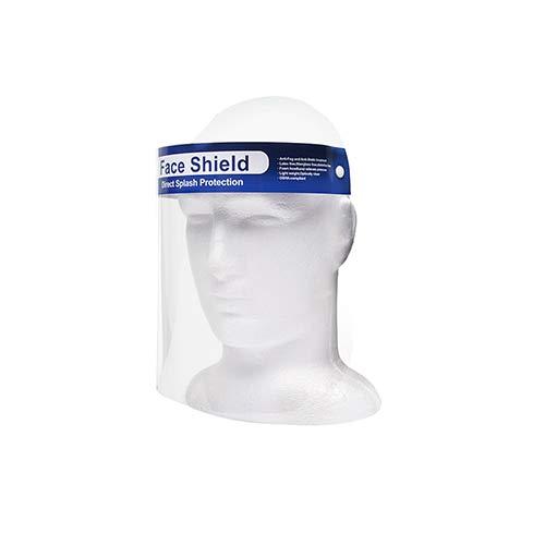 محافظ صورت پزشکی مدل 004