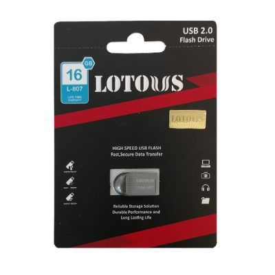 لوتوس مدل L807