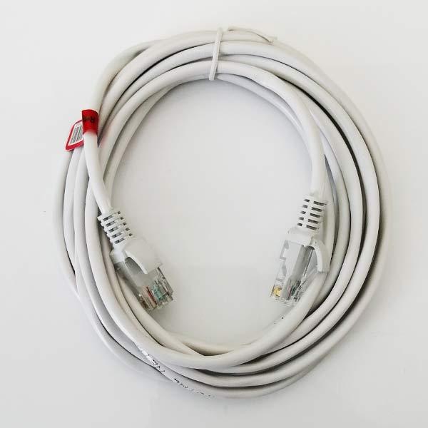 کابل شبکه Cat5 رویال مدل 106 طول 3 متر
