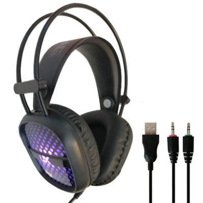 Jertech A2 Headset 6