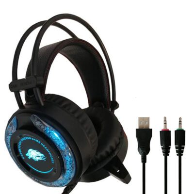 Jertech A5 Headset 2 1