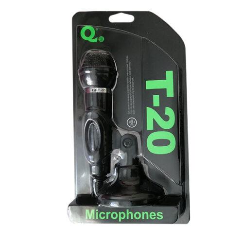 میکروفون رومیزی مدل T-20