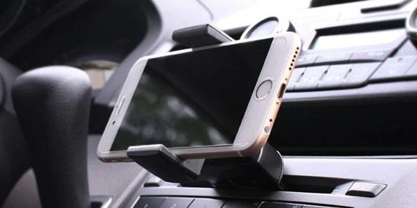 انواع پایه نگهدارنده گوشی موبایل