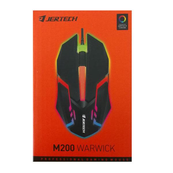 ماوس مخصوص بازی جرتک مدل M200