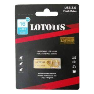 lotous l804 16g