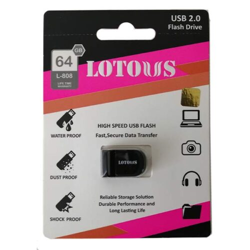 lotous l808 64g