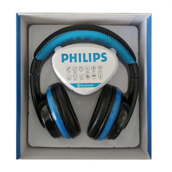 هدست بلوتوث فیلیپس مدل PH666