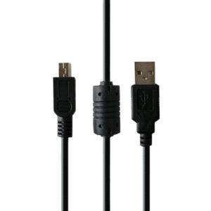 کابل USB2.0 به MiniUSB مدل 026