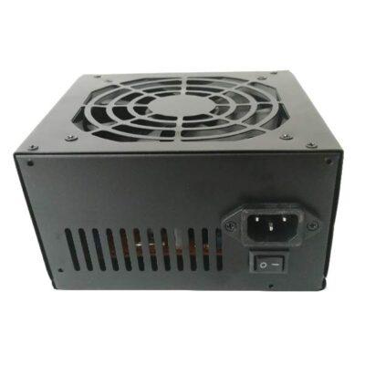 منبع تغذیه کامپیوتر مدل 230W سایلنت مدل 004