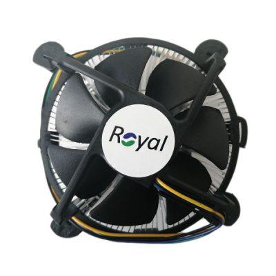 230G CPU Fan 5