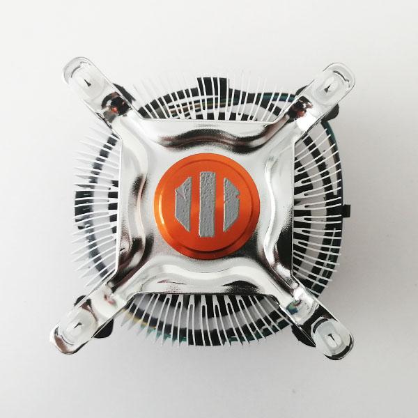 خنک کننده پردازنده رویال مدل 025