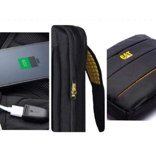 کیف لپ تاپ سه کاره مدل Cat-118