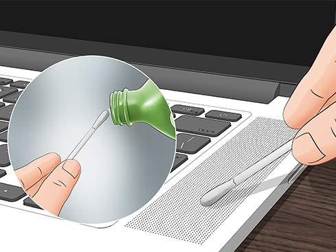 اسپیکر لپ تاپ