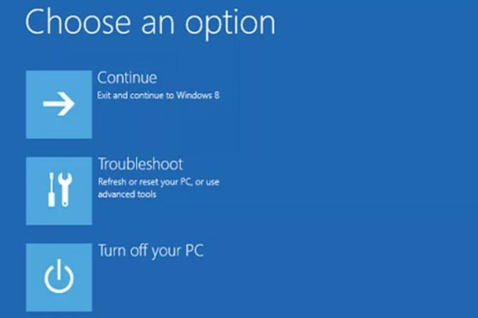 بازیابی درایو حذف شده در ویندوز 10