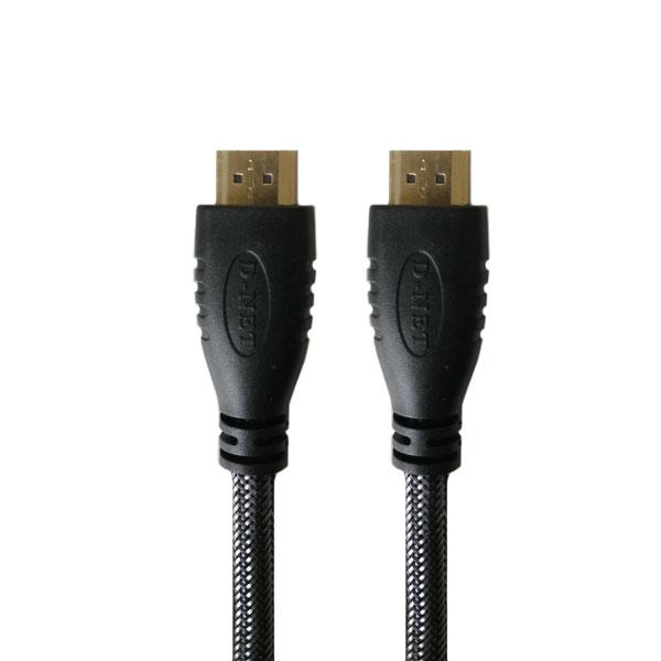 کابل HDMI دی-نت مدل 185 طول ۱٫۵ متر