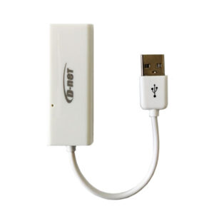 کارت USB LAN دی-نت مدل 013