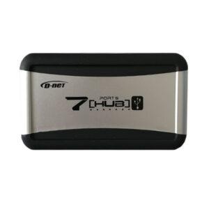 هاب USB2.0 دی نت مدل 036 هفت پورت