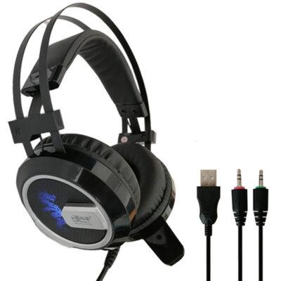 D100 Headset 6